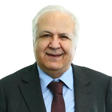 Ghassan Ayache