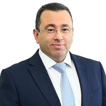 Mr. Michel Nasri Choueiry