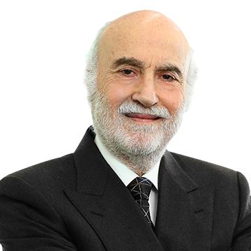 Mr. George Atik